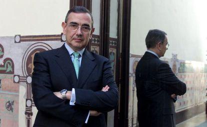 Pomés, presidente del Clínic y el Sant Pau.