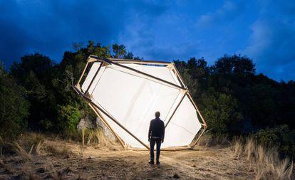 'Un hogar no es un agujero' (2016), de Didier Faustino