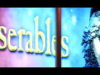Detrás del escenario de 'Los Miserables'