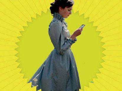 Imagen de portada del irreverente 'Texts from Jane Eyre'