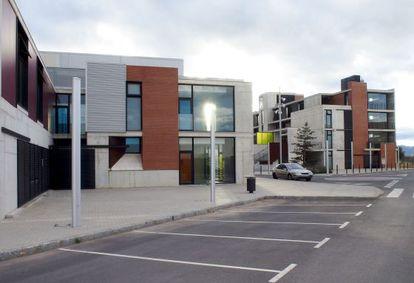 El Centro de Tecnificación del Deporte de Vila-real permanece cerrado y costó más de 28 millones de euros.