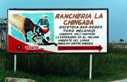 Sensacional del diseño mexicano.