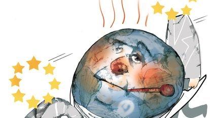 Un pacto verde mundial