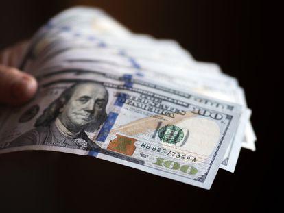 La reforma de la Ley del Banco de México permitirá a la entidad recibir dólares en efectivo.