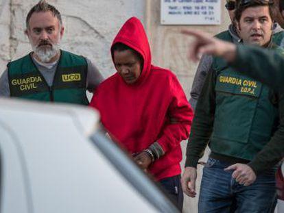 El Ministerio también solicita diez años de cárcel por daños psíquicos a los padres por  fingimiento y farsa, pública y notoria  durante la búsqueda del menor