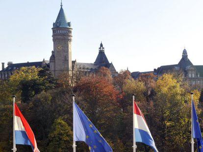 Luxemburgo, el 23 de octubre de 2008