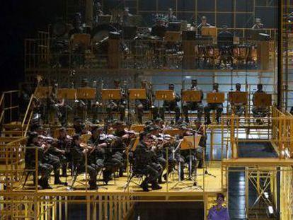 El estudio de un musicólogo español demuestra a partir del estudio de casi 5.000 conciertos que un puñado de grandes nombres domina las programaciones. Seis compositores copan el 20% de los programas