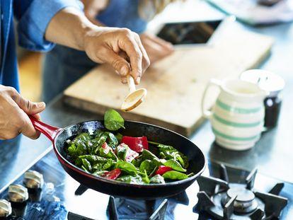 Con los productos y recetas adecuadas comer sano puede resultar sencillo y divertido