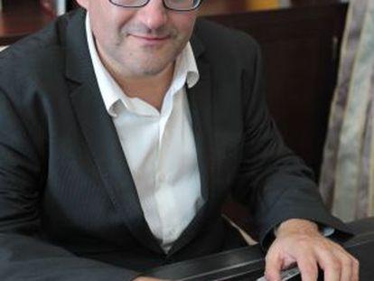 José Luis Rebordinos.