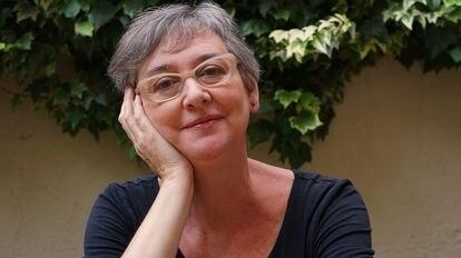 Anna Ramis es pedagoga y autora de 'De 0 a 3, ¿nada de pantallas?',