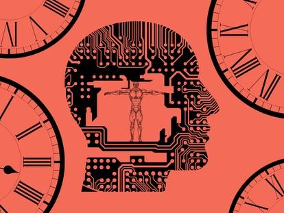 En busca de una mayor productividad, con los años hemos diseñado tecnologías cada vez más rápidas para ahorrar tiempo, supuestamente.