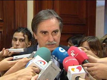 Rato, Ordóñez, Salgado, Serra y Gayoso comparecerán la próxima semana