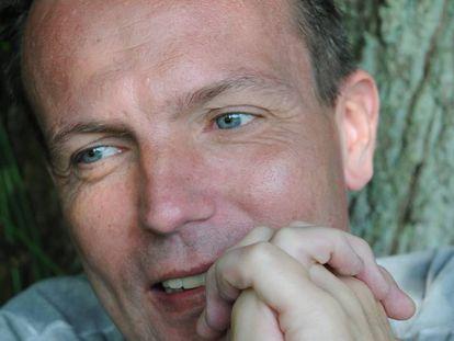 El holandés Mark Langedijk pidió la eutanasia en julio de 2016.