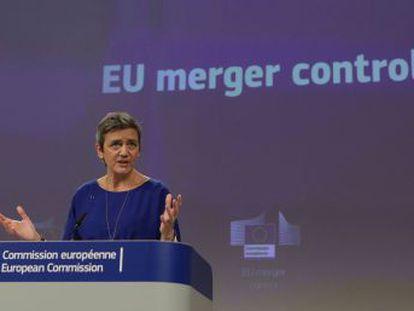 El gigante norteamericano recibe la tercera sanción multimillonaria de la Comisión Europea por  prácticas abusivas