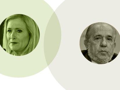 Los principales protagonistas del  caso máster , excepto la expresidenta, ya se han sentado ante la magistrada para declarar sobre una trama que adquiere mayor dimensión
