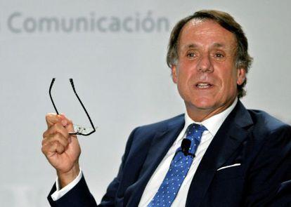 José Creuheras, nuevo presidente de Planeta.