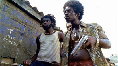 La cinta 'Ciudad de Dios' es para buena parte de los extranjeros su única referencia sobre la vida en las favelas.