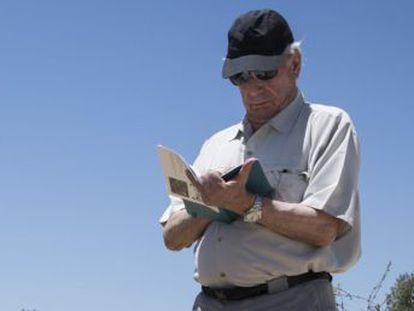 El premio Nobel de Literatura Mario Vargas Llosa reflexiona en una serie de reportajes sobre la ocupación israelí. En esta primera entrega centra su mirada en unos pueblos del sur de Cisjordania
