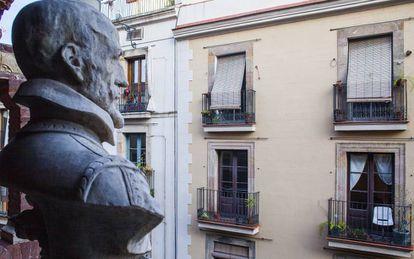Barcelona es la ciudad con los alquileres más altos de España.