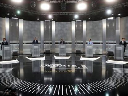 El crecimiento de Abascal y la decisión de los líderes de no confrontar con él siembra la preocupación