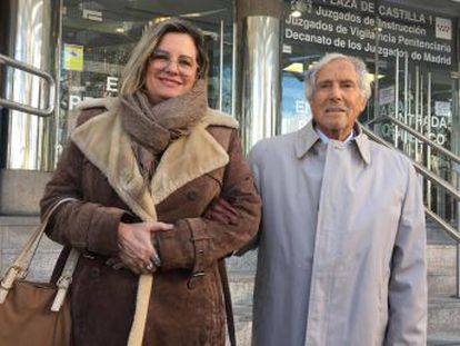 La Fiscalía pedía 1.080 euros de multa para ella y la misma cantidad para su novia, además del desalojo inmediato de la casa