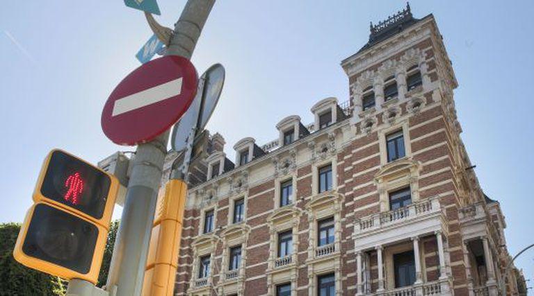 Sede de Mutua Universal en Barcelona.