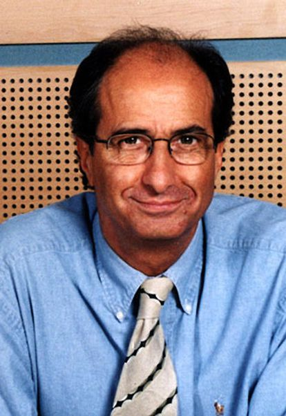 Fernando Argenta.