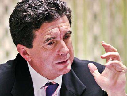 El banco que prestó tres millones a Matas le denuncia por deudor