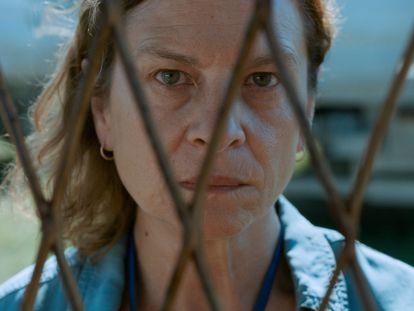 Una imagen de 'Quo Vadis, Aida?', dirigida por Jasmila Zbanic.
