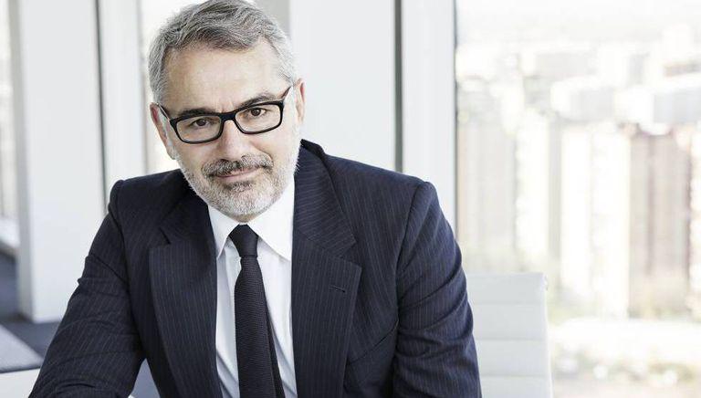El presidente del grupo perfumero Puig, Marc Puig.