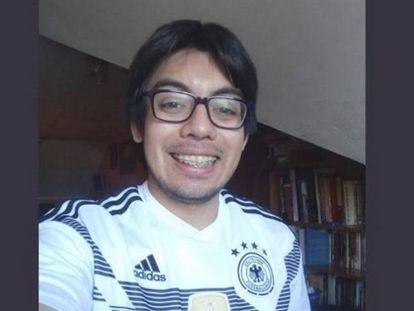 Iván Gutiérrez,