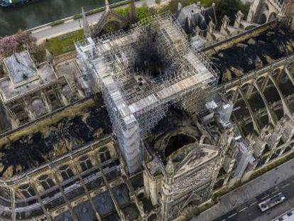 Expertos denuncian la negligencia del Estado en el mantenimiento del patrimonio