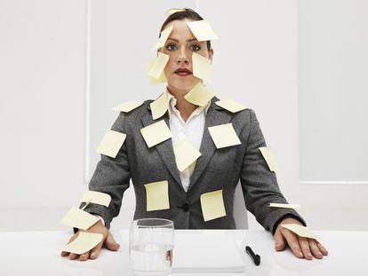 'Micromanagement': por qué un jefe ultracontrolador no deja de asfixiarte y cómo se consigue que desista