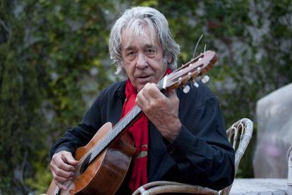 Paco Ibáñez cantarà a Tortosa en el concert en record dels morts de la Batalla de l'Ebre