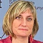 La consellera de Salud de la Generalitat, Alba Vergés  MARC BATALLER / GENERALITAT 12/05/2020