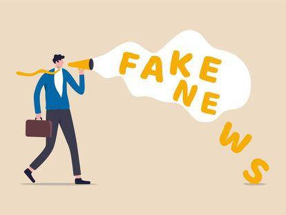 Las noticias falsas se cuelan en el 'podcasting'