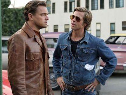 Así ha evolucionado la masculinidad en Hollywood a través de las 'buddy movies'