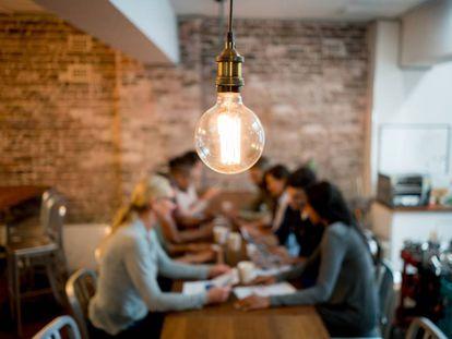 La innovación colaborativa, una nueva manera de encarar los desafíos de todos los días.