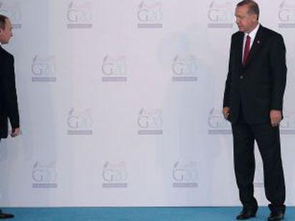 El zar contra el sultán