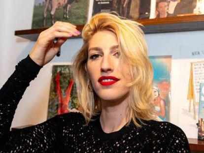 La neoyorquina Karley Sciortino lleva más de una década investigando sobre sexo. Lo plasma en su popular serie  Slutever . Le pedimos que emplee su conocimiento en aconsejar al sector masculino