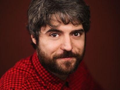 El actor Biel Duran.