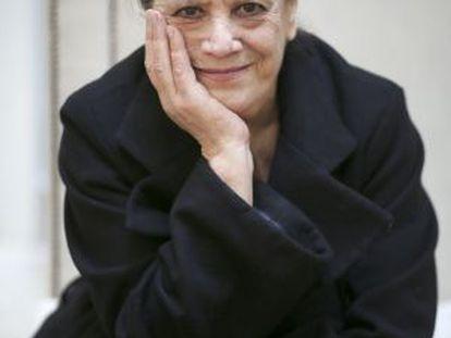 Terele Pavez, actriz.
