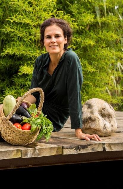 Gemma Bes es nutricionista.
