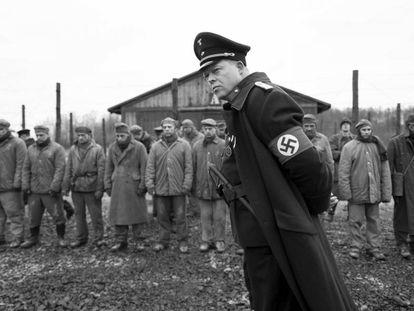 Fotograma de la película 'El capitán', de Robert Schwentke.
