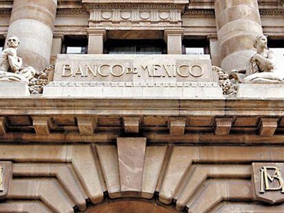 El Banco Central de México recorta la previsión de crecimiento para México.  TWITTER  (Foto de ARCHIVO)  28/02/2019