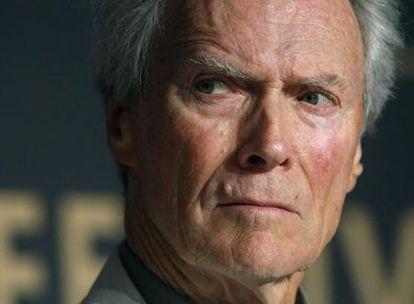 El actor y director Clint Eastwood, el pasado mes de mayo en el Festival de Cannes.
