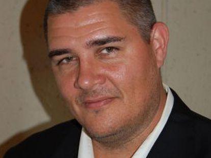 El ganador del Pulitzer a la mejor novela de ficción, Adam Johnson.