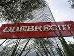 Sede del conglomerado Odebrecht, en Brasil.