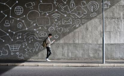 Decisiones puramente estéticas pueden afectar al modo en que los usuarios interactúan con sus redes sociales y las configuran