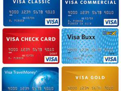 Visa logró unos ingresos operativos de 11.778 millones de dólares (un 13 % más), y también redujo en un 46 % sus gastos operativos. EFE/Archivo